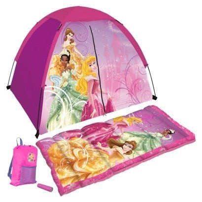 Disney Princess 4 Piece Fun C& Kit - C&ing Set with Flashlight - Pink by disney  sc 1 st  Pinterest & Disney Princess 4 Piece Fun Camp Kit - Camping Set with Flashlight ...