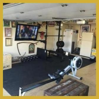 home gym design homegymideas in 2020 with images  home