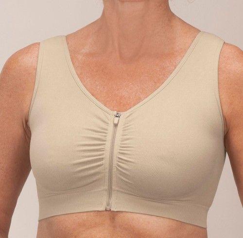 e1b8f4212f Easy Comforts StyleTM Soft Shoulder Posture Bra