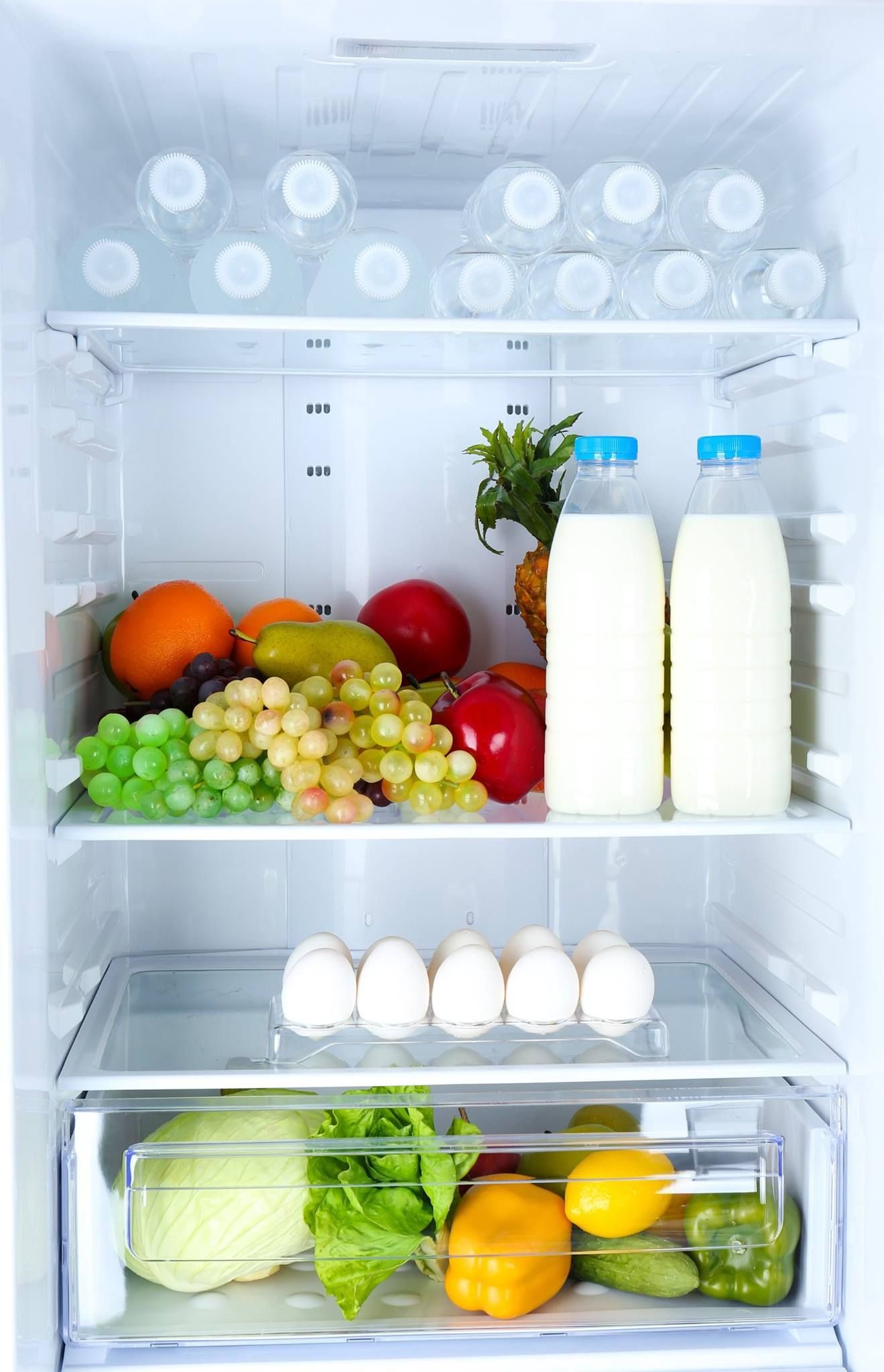 Did You Know That Every 5 Degree Increase In Refrigerator