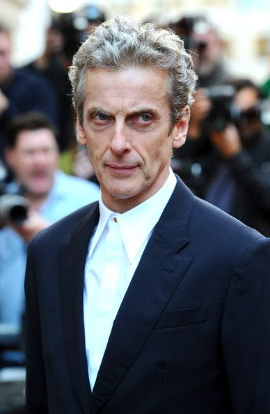 Peter Capaldi Photos Photos Arrivals At The Gq Men Of The Year