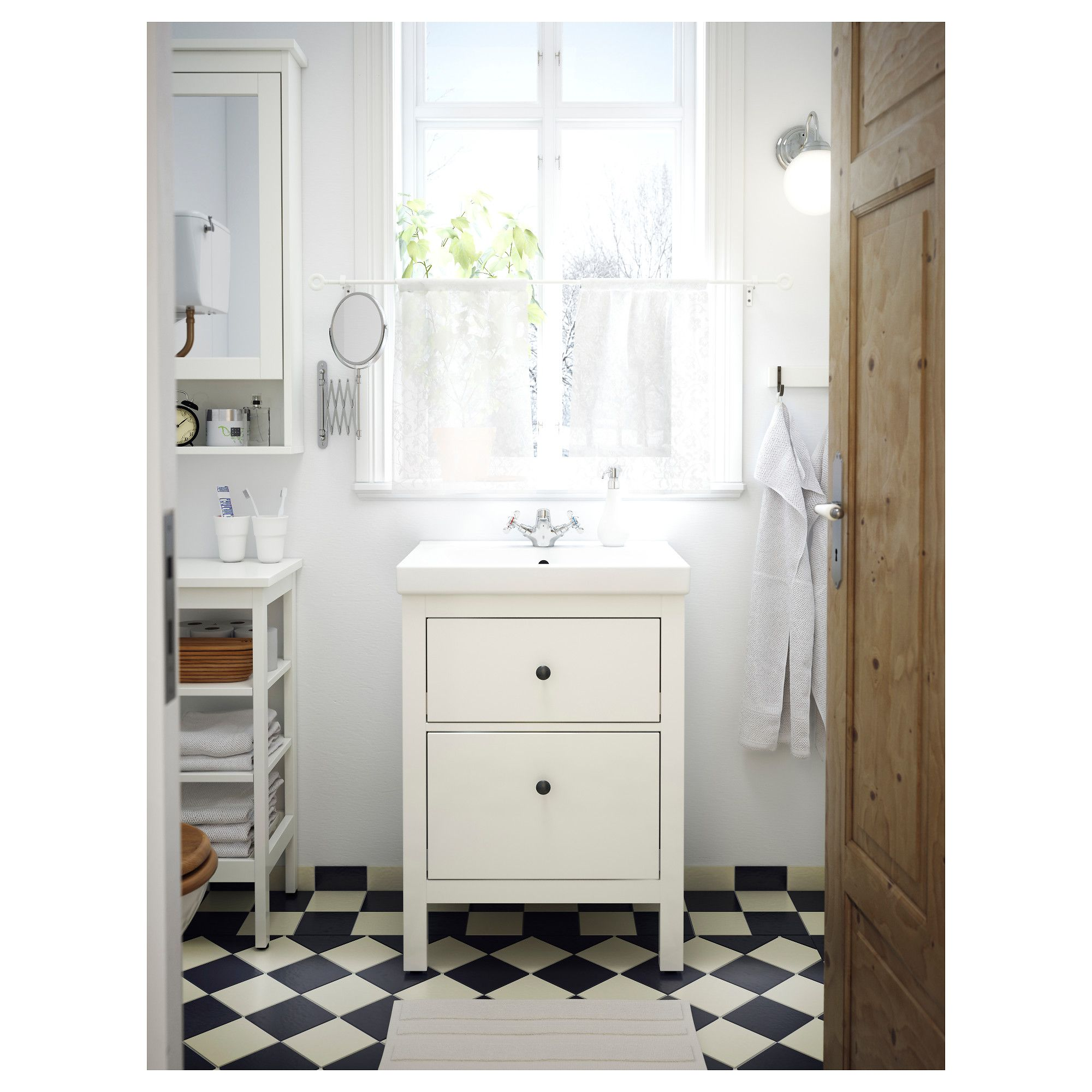 Furniture And Home Furnishings Ikea Bathroom Sinks Small