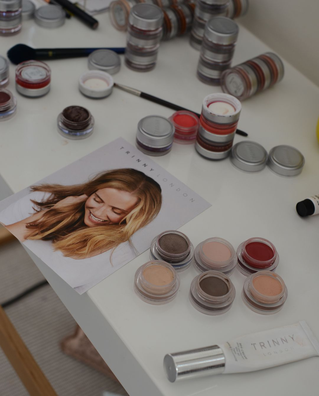 Trinny London Makeup To Love (With images) London