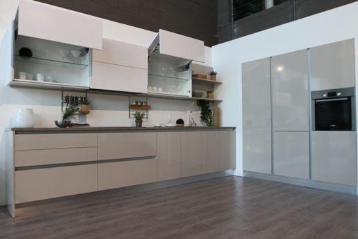 Strati Blanco Y Ciclone Tpc Cocinas Cocinas