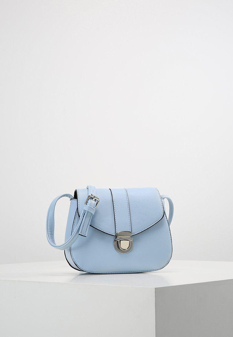 cff46886f5d6 Even Odd Across body bag - blue - Zalando.co.uk