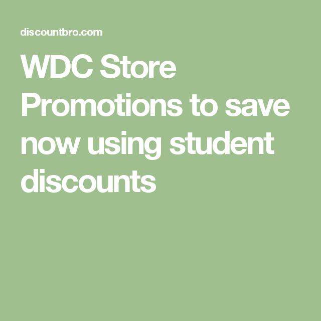 27% off Western Digital Promo Code 2018 | Student ...