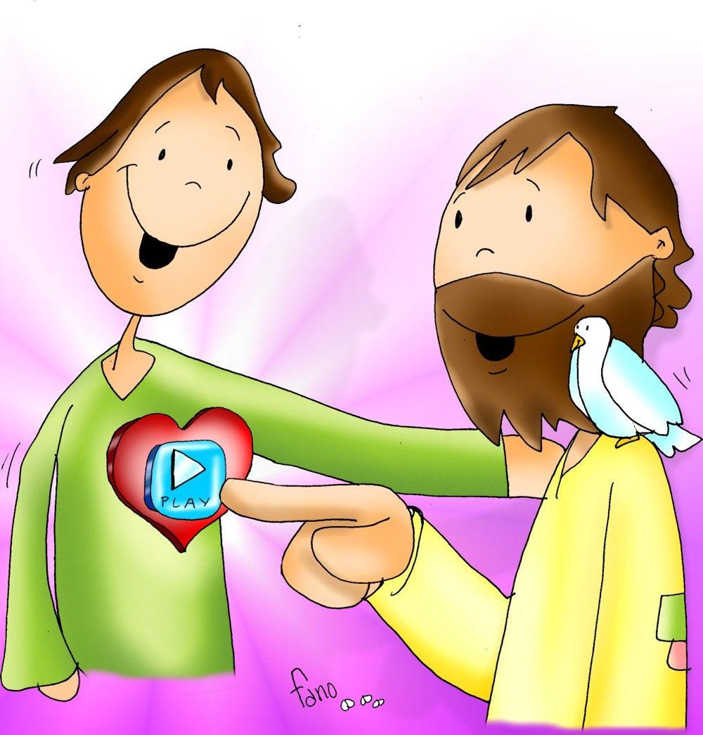 Resultado de imagen de «El Reino de Dios ya está entre vosotros»