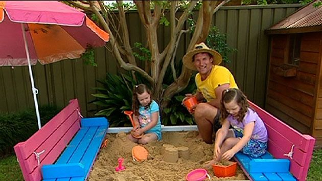 4a947b6ce4a6df515cdc5fc3f4288e3c - Build A Sandpit Better Homes And Gardens