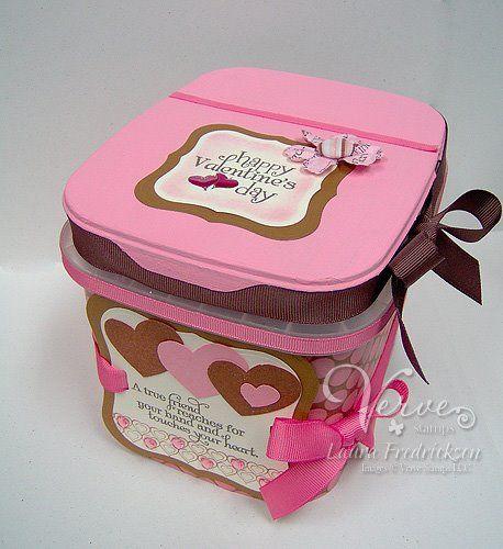 Großartig 10+ Fun U0026 Creative Valentine Boxes