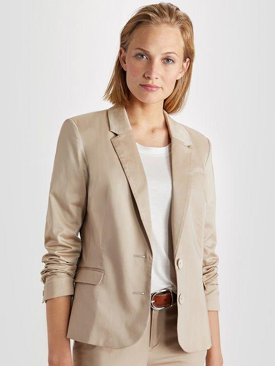 Photo veste de femme