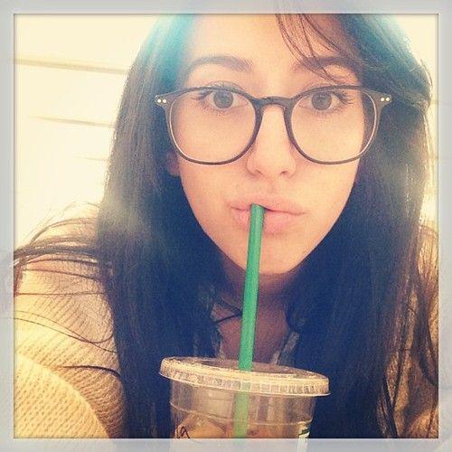 April neil glasses