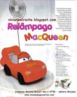 revista biscuit carros