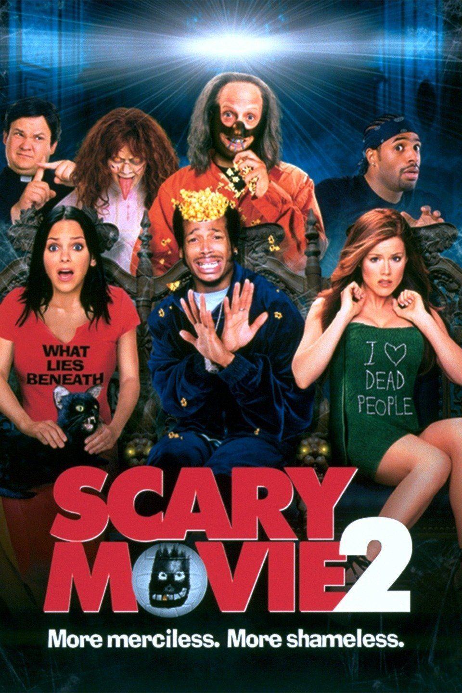 Scary Movie 2 2001 Peliculas De Comedia Ver Peliculas Peliculas