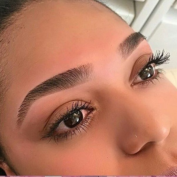 How to get perfect Eyebrows From Instagram | Perfect ...