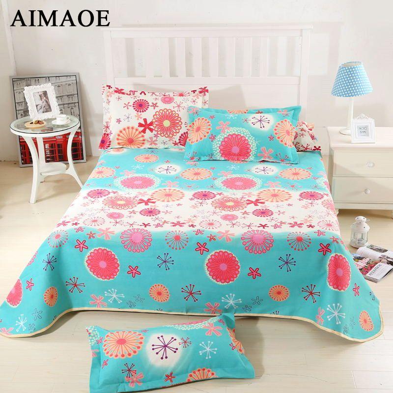 100% Linen Bedsheets,natural Flax Summer Sleeping Mat King Size Bed Linen ,2pc
