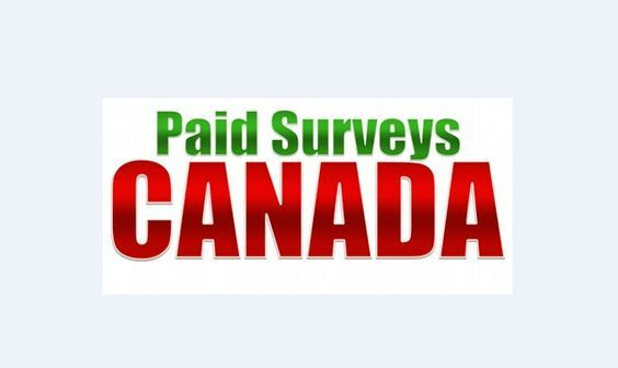 Free Paid Surveys Canada
