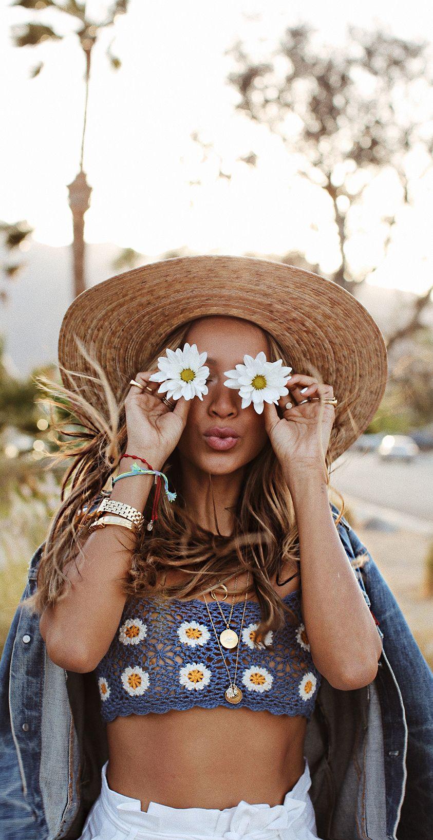 Coachella 2018, closing | … style … | Boho aesthetic ...
