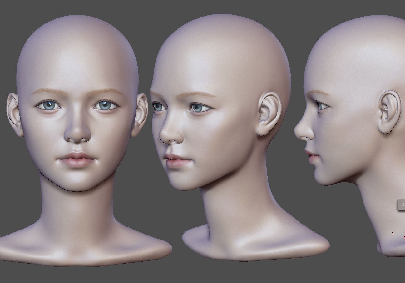Pin by moodameda on 3D | Pinterest | ZBrush, Artwork and June
