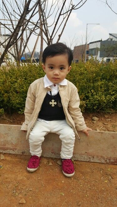 My asian cutie