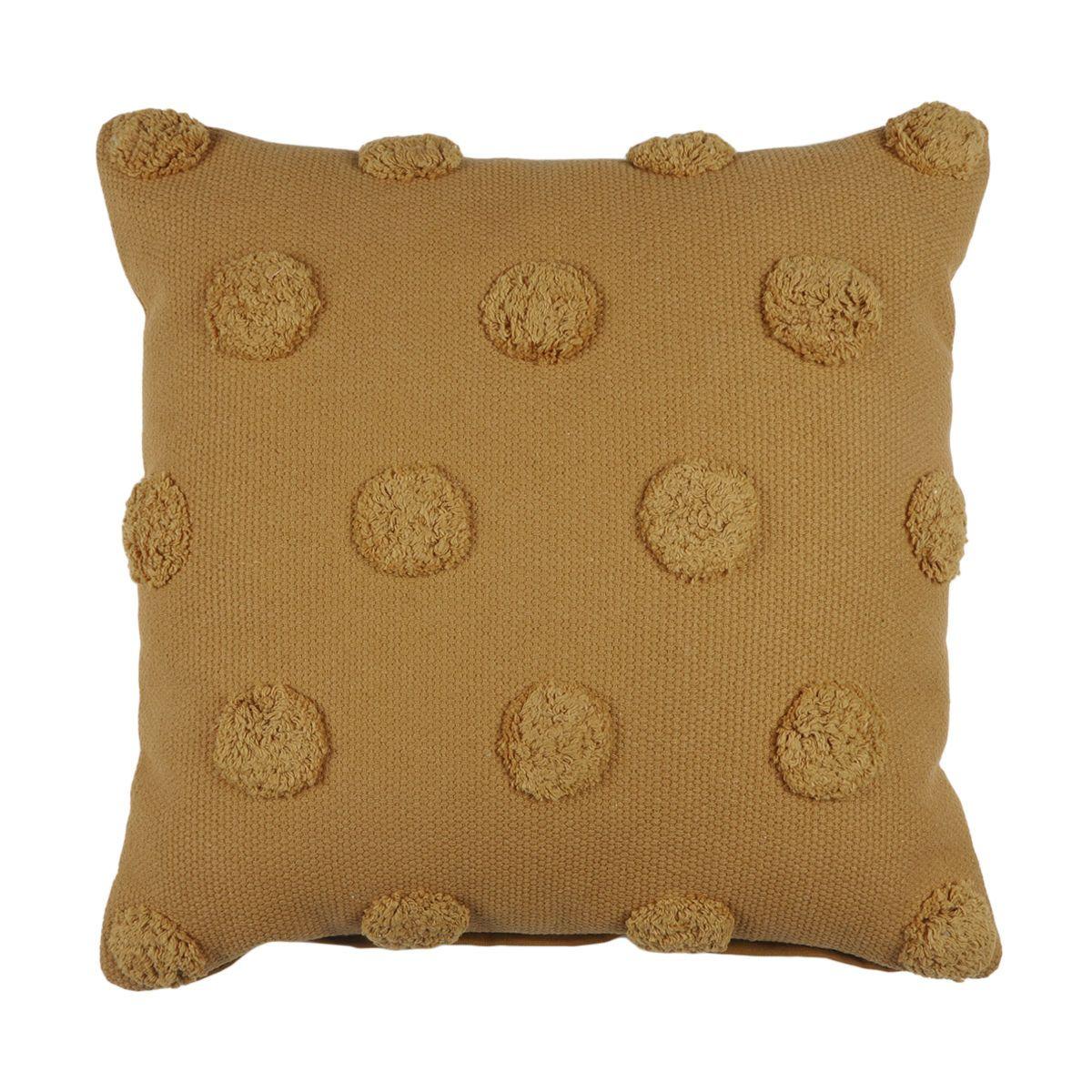 Issa Cushion Mustard Mustard cushions, Kmart home