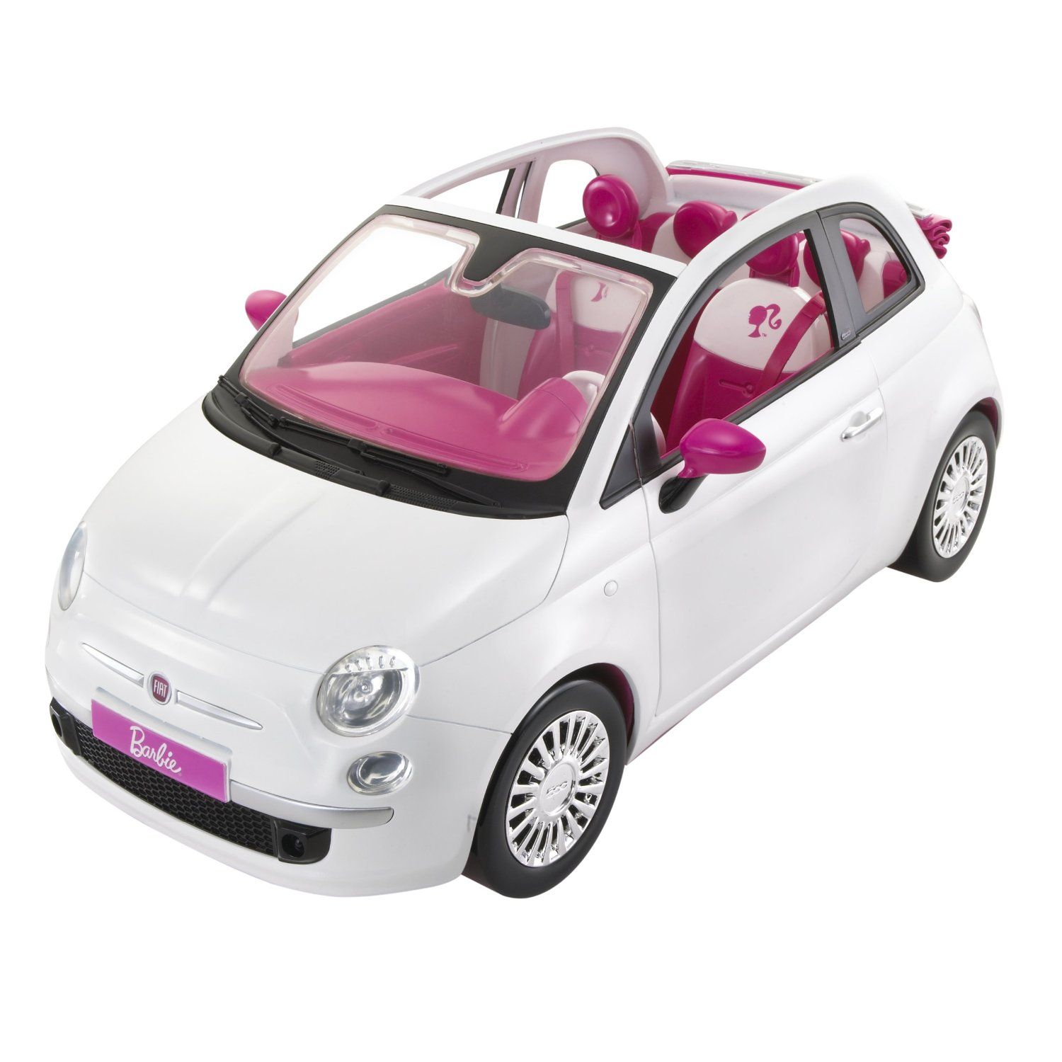 done july 24th 2012 bought a mattel fiat 500 for my. Black Bedroom Furniture Sets. Home Design Ideas