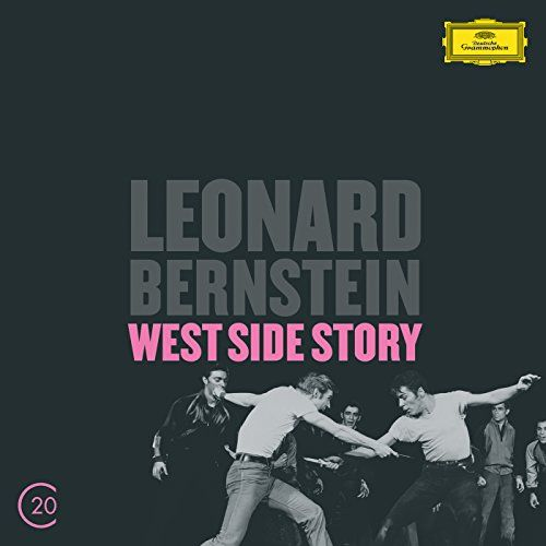 "Leonard Bernstein: West Side Story & The Making of West Side Story DVD  To celebrate the 50th anniversary of the premiere of West Side Story, Deutsche Grammophon has prepared this deluxe limited edition of its memorable 1984 recording of the musical under the baton of Bernstein himself, with Kiri te Kanawa and Jose Carreras in the leading roles, together with the DVD (PAL) of ""The Making of West Side Story"". The latter uniquely documents the production's genesis, ups-and-downs, trium.."