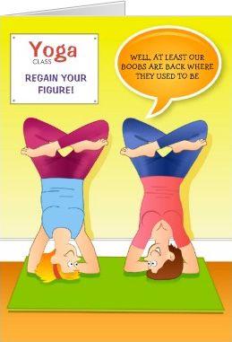 Lol Yoga Yogi Namaste Yogis Funny Humor Laughter