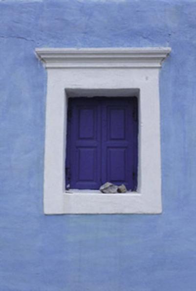 indigo (sw 6531) window #blue | brilliant blues - blue paint