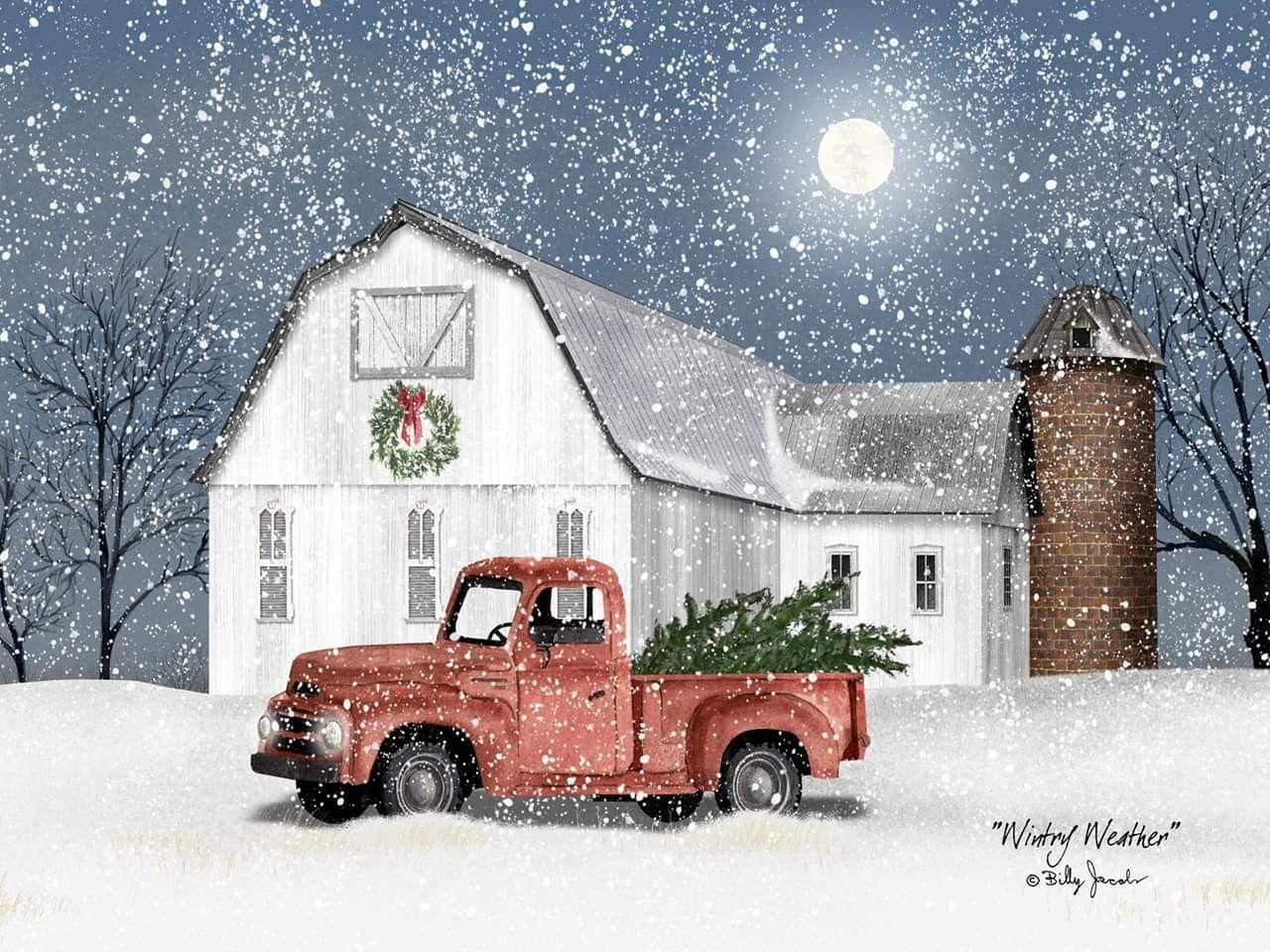 Pin by June Hardwick on art Christmas prints, Billy