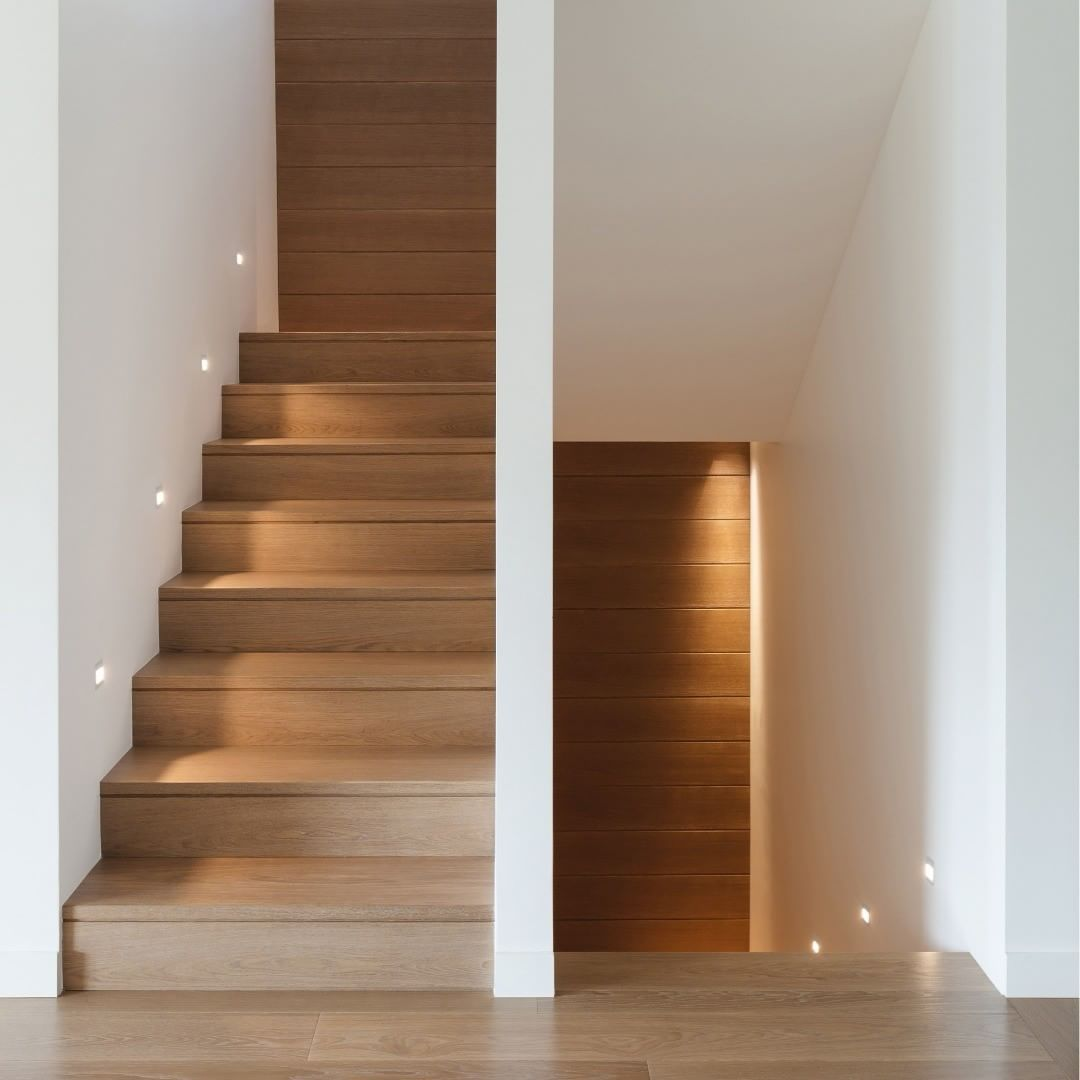 Home Interiorlighting Design: KARI #led #luminaire Is A #wall #recessed #light