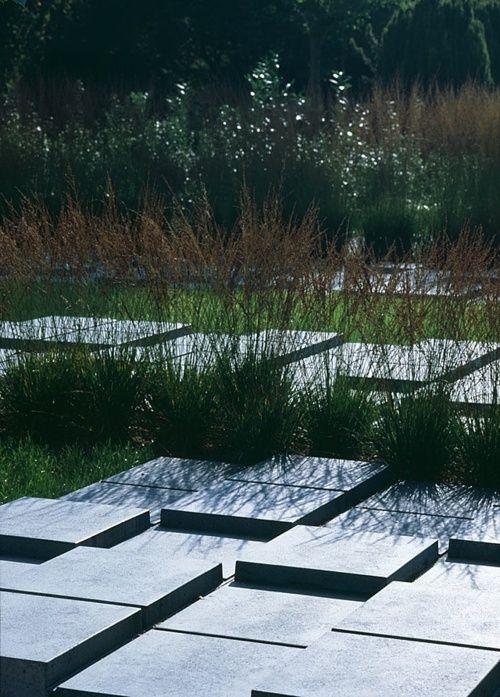 De nieuwe ooster karres en brands great paving detail pinned to garden design