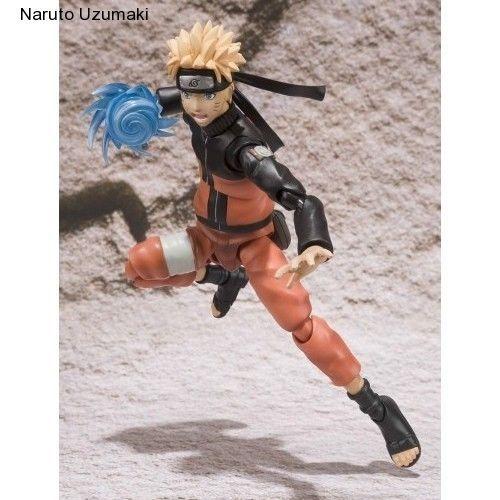 Bandai Tamashii Nations Figuarts Figure Naruto Boruto Uzumaki