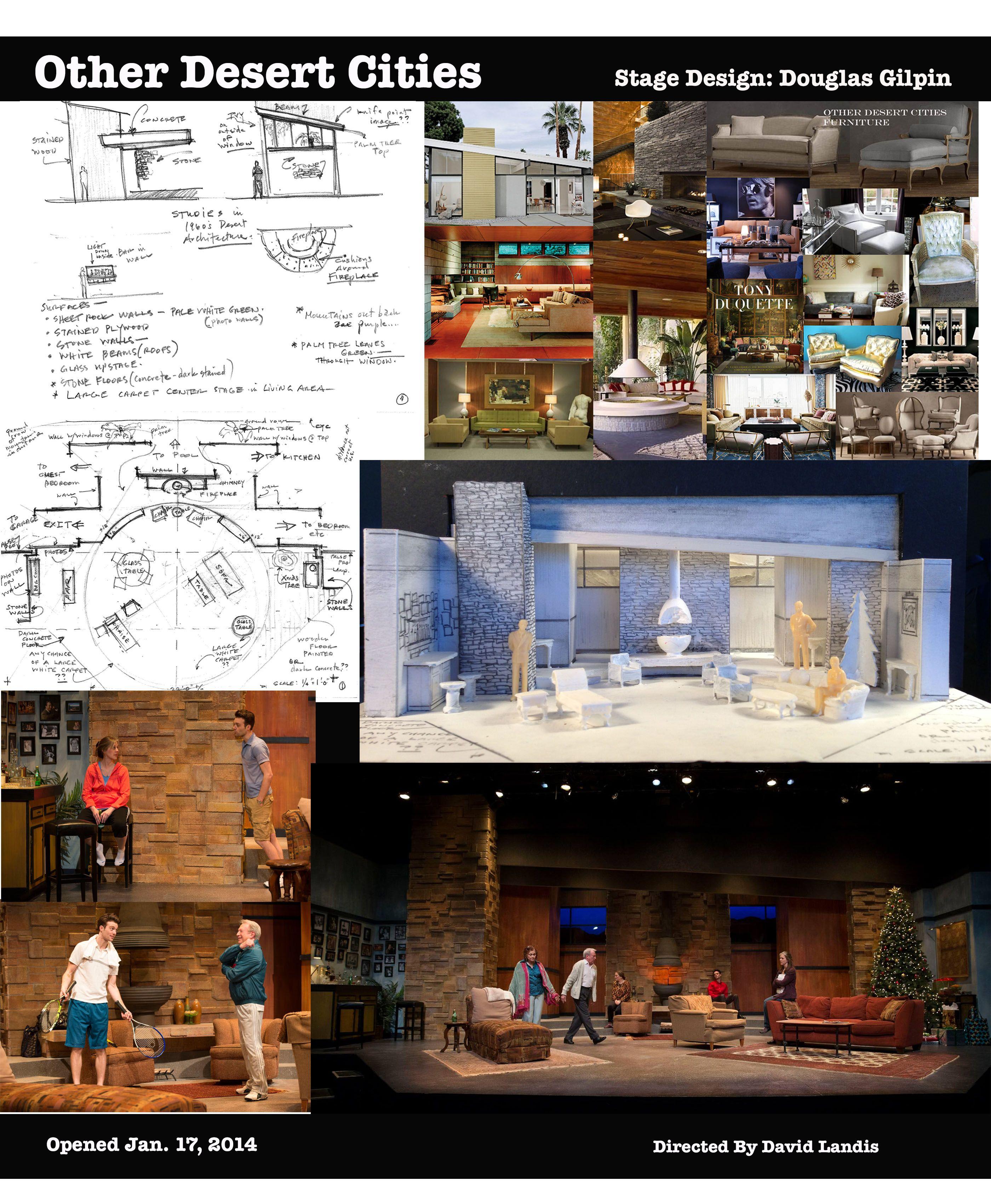 Admirable Other Desert Cities Memphis Circuit Playhouse Portfolio Home Interior And Landscaping Ologienasavecom