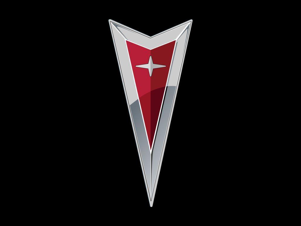 Pontiac Logo Pontiac Logo Pontiac Car Symbols