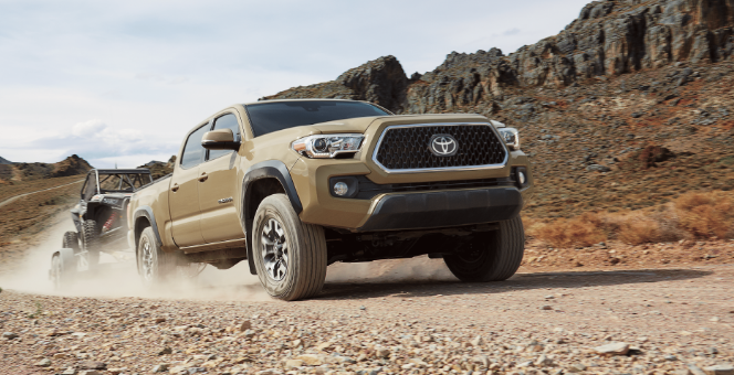 2019 Toyota Tacoma Trd 4 4 Release Date Price And Colors