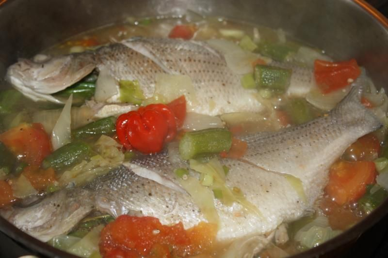 jamaican steam fish recipe i 39 m making this next week