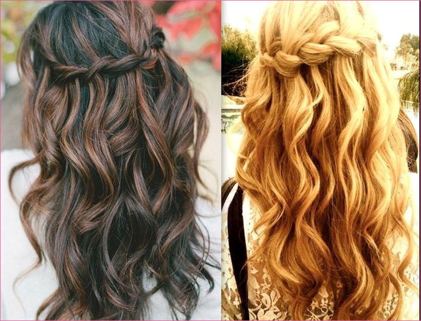 Fein Konfirmation Frisuren Hochgesteckt Frisuren Offene Haare Frisuren Lange Haare Abschlussball Hochzeitsfrisuren Offene Haare