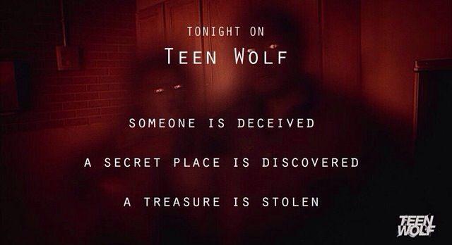 S4 Ep2 Teen Wolf