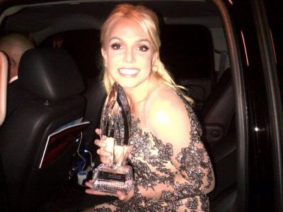 People's Choice Awards 2014 (08.01.2014)