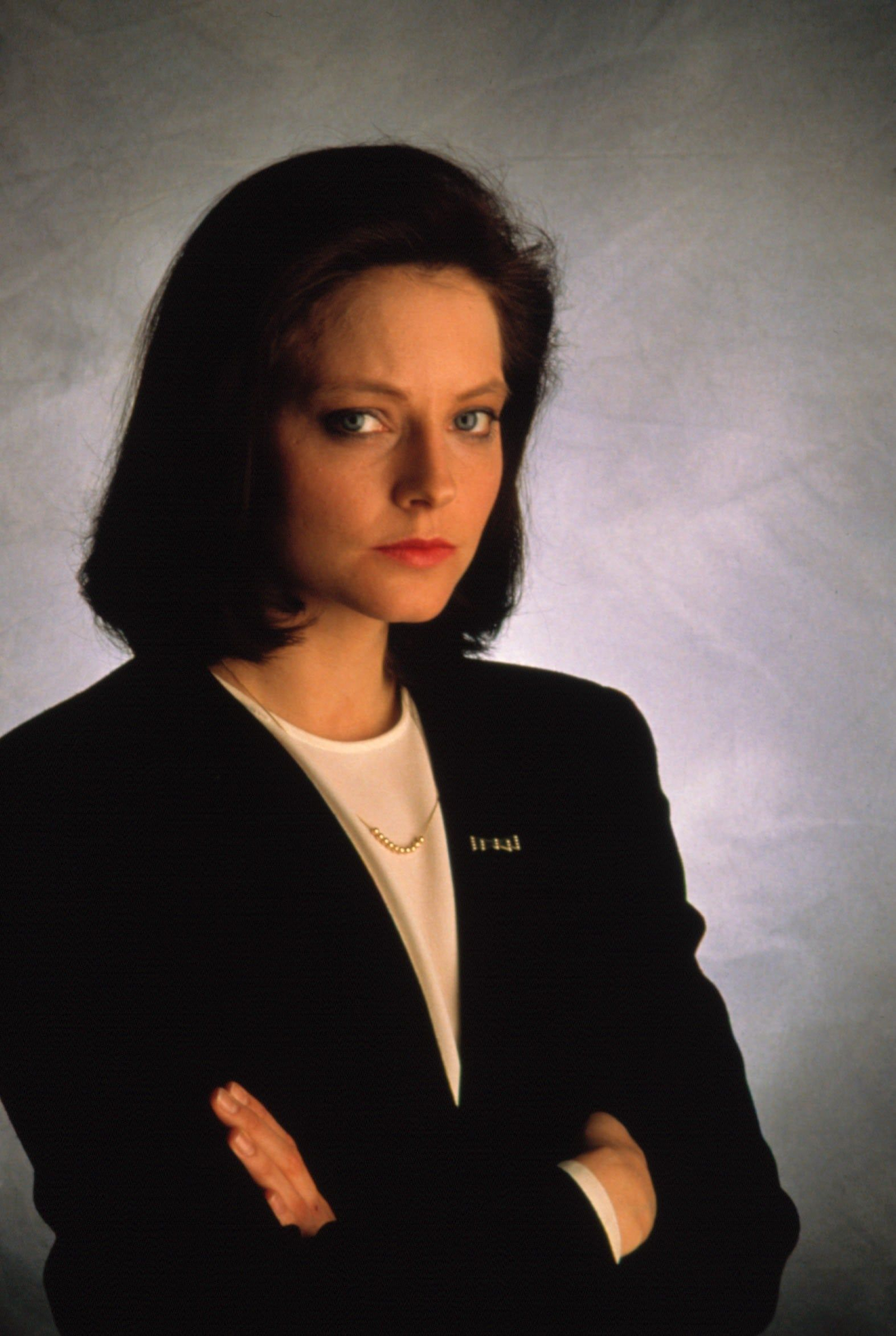 Jodie Foster Jodie foster, Clarice starling, The fosters