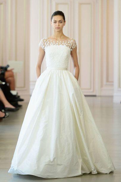 Hochzeitskleider: Die schönsten Brautkleider und Bridal-Trends für ...