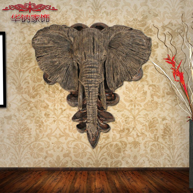 Find More Figurines & Miniatures Information about 2016 Sale Direct Selling The Elephant Head Hanging Animal Resin Mural European Style Living Room Wall Decoration Pendant ,High Quality pendant decoration,China pendant hanging Suppliers, Cheap pendant 2016 from Commodity wholesale 2 on Aliexpress.com