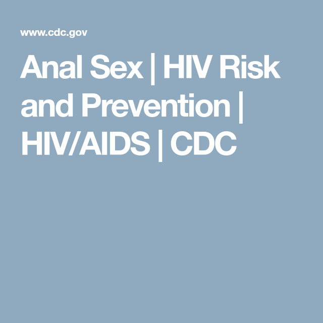 anal-sex-and-aids