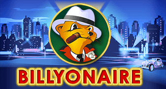 Billyonaire slot game