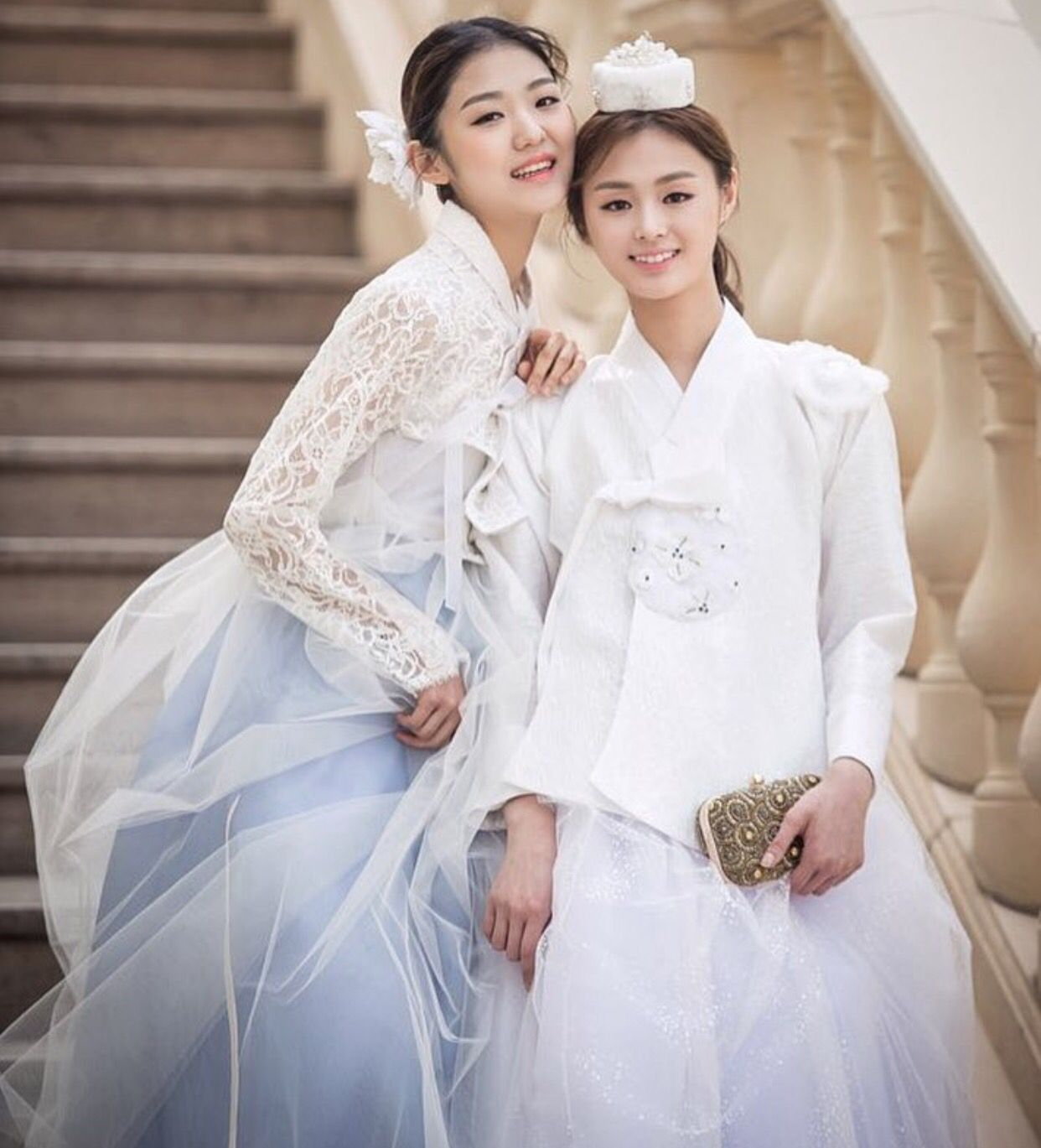 한복 hanbok korean traditional clothesdress modernhanbok