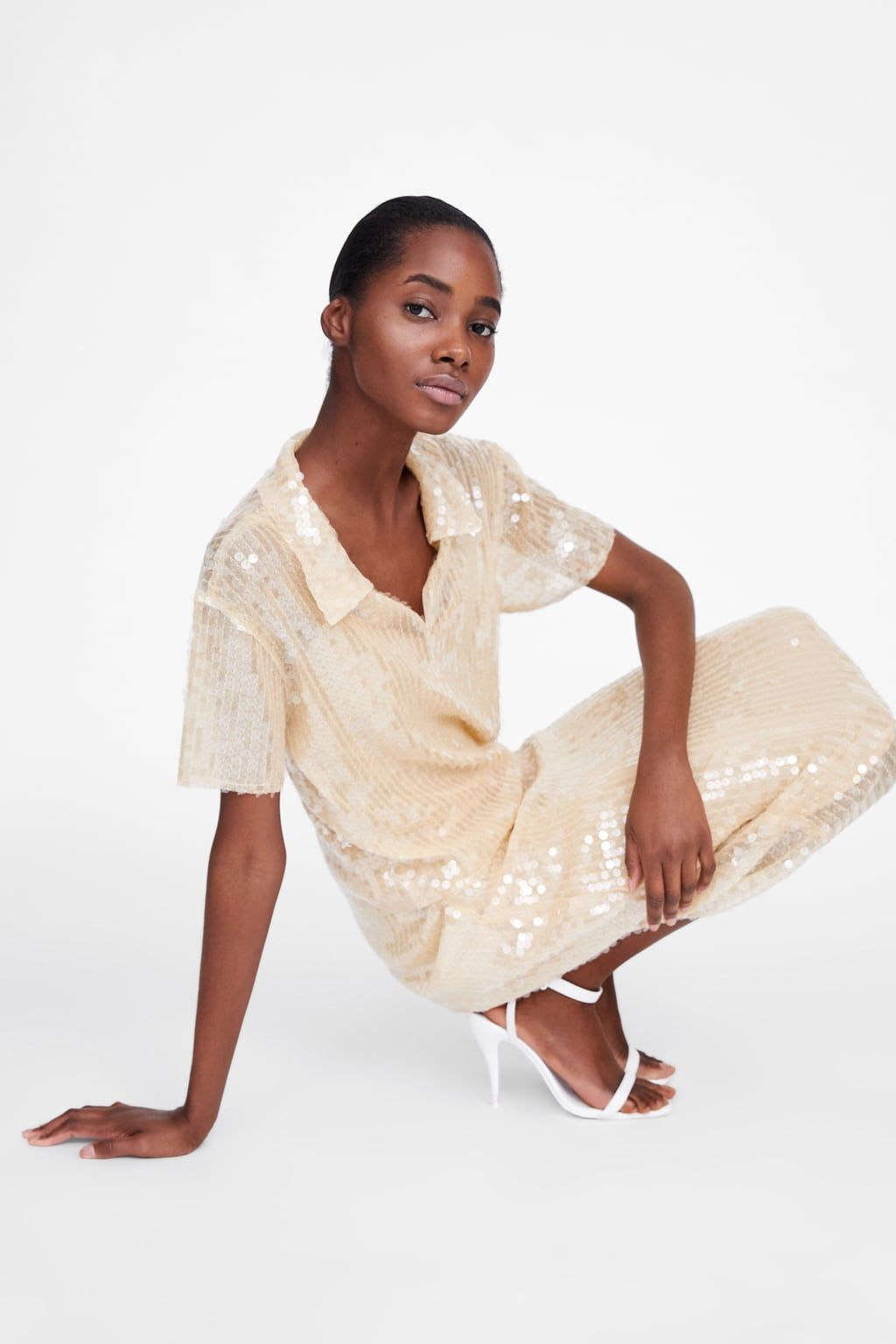 a9b1a93774 Women's New In Clothes | New Collection Online | ZARA South Africa ...