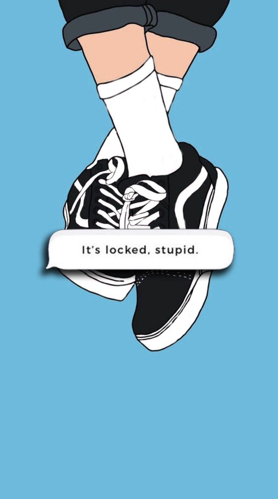 Aesthetic Lockscreen Vans Wallpaper Total Update