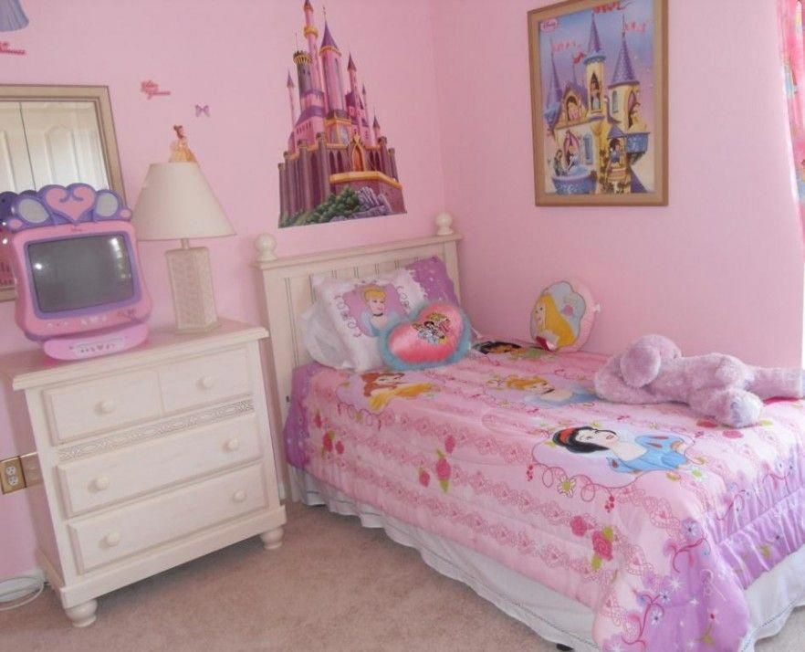Home Decor, Little Girls Room Decorating Ideas Teenage Girl Bedroom - Teen Room Decorating Ideas