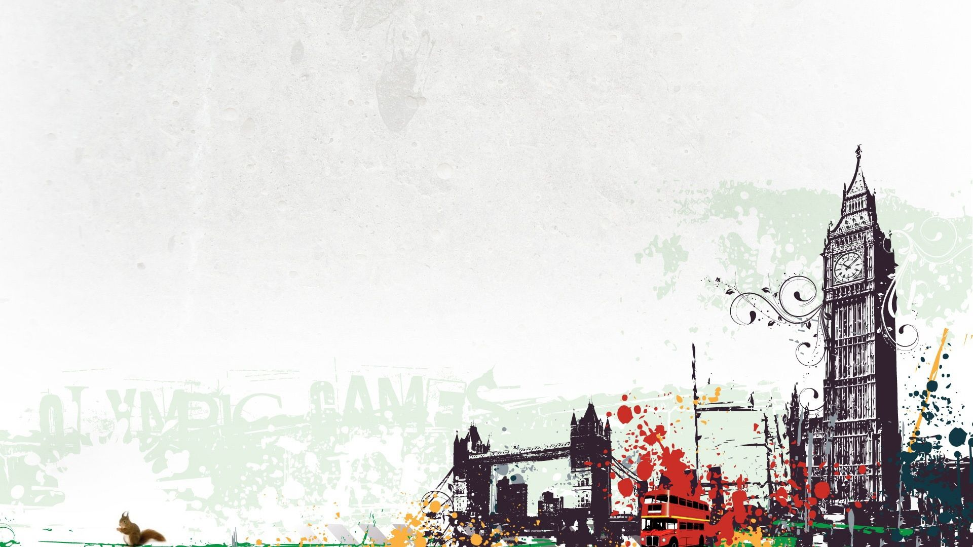 London Illustration Desktop Wallpaper London Wallpaper London Illustration Artistic Wallpaper