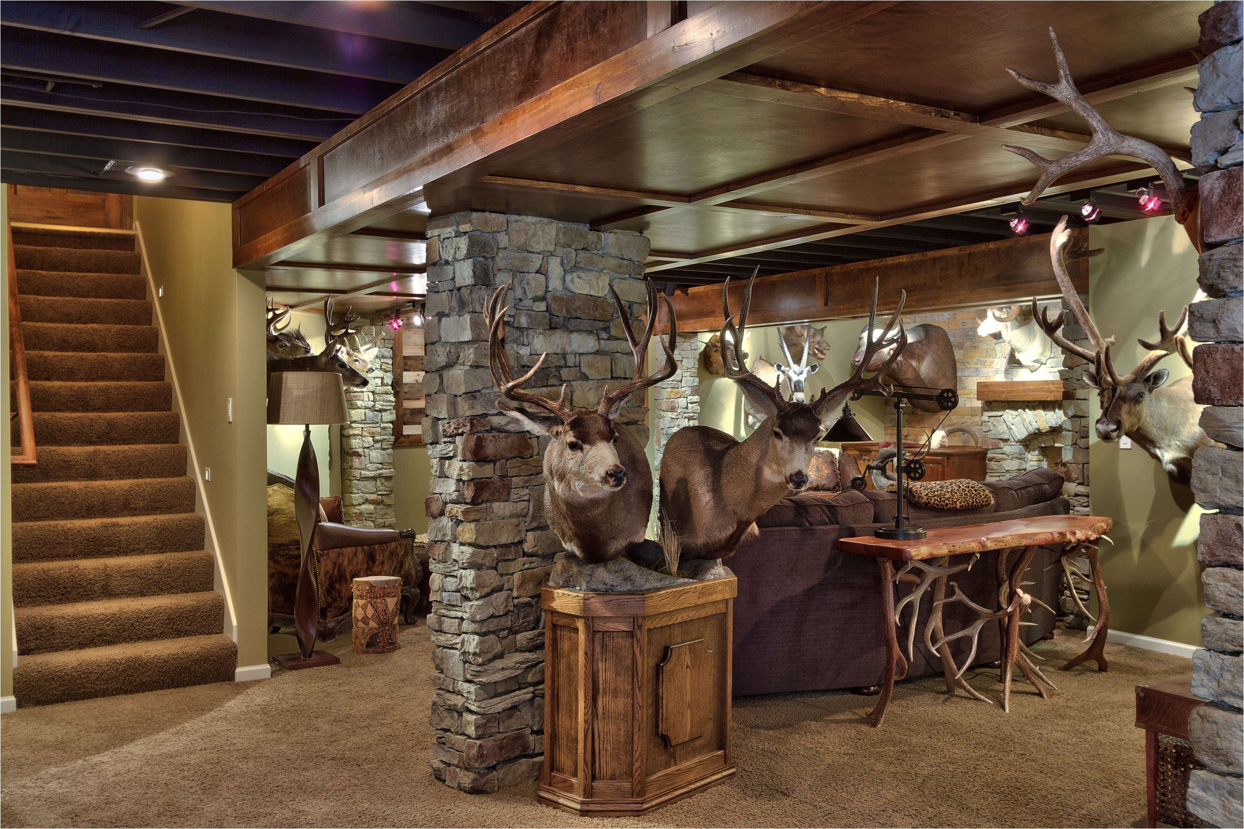 Basement Remodeling Kansas City how to successfully remodel your existing basement erio from